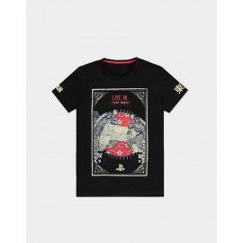 Sony - Playstation - Dual Shock Men's T-shirt - L
