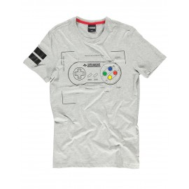 Nintendo - Super Power Men's T-shirt - L