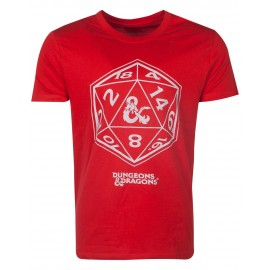 Dungeons & Dragons - Wizards - Men's T-shirt - L
