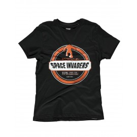 Space Invaders - Monster Invader Men's T-shirt - S