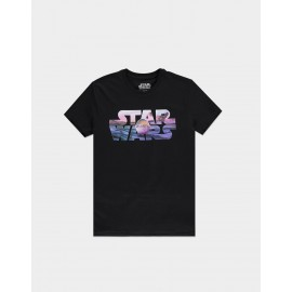 Star Wars - Baby Yoda Logo - T-shirt - 2XL