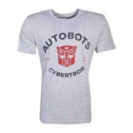 Hasbro - Transformers - Autobots Men's T-shirt - 2XL