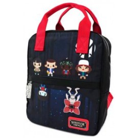Loungefly STRANGER THINGS MINI BACKPACK