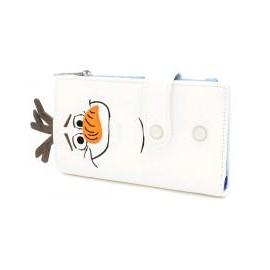 Loungefly Frozen Olaf Flap Wallet