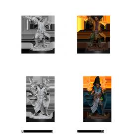 D&D Nolzur's Marvelous Miniatures: Male Human Sorcerer