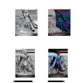 D&D Nolzur's Marvelous Miniatures: Female Tiefling Sorcerer