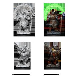 D&D Nolzur's Marvelous Miniatures: Orc Adventures