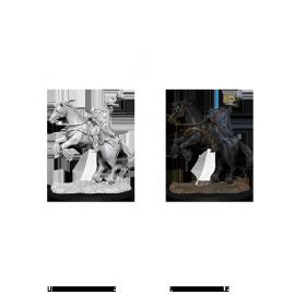 Pathfinder Deepcuts: Dullahan (Headless Horsemen)