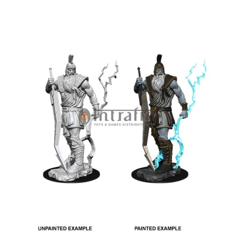 D&D Nolzur's Marvelous Miniatures: Storm Giant