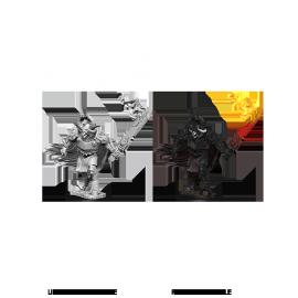 Pathfinder Deepcuts: Minotaur Labyrinth Guardian