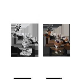 D&D Nolzur's Marvelous Miniatures: Ogre Zombie