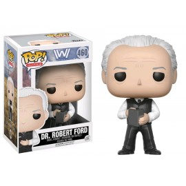 Television 460 POP - Westworld - Dr Robert Ford