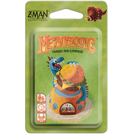 MESOZOOIC: TRIASSIC MINI EXPANSION