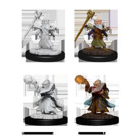 D&D Nolzur's Marvelous Miniatures: Male Gnome Wizard