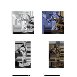 D&D Nolzur's Marvelous Miniatures - Male Human Barbarian