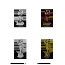 D&D Nolzur's Marvelous Miniatures - Satyr & Dryad