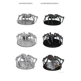 D&D Nolzurs Marvelous Miniatures: Spiders