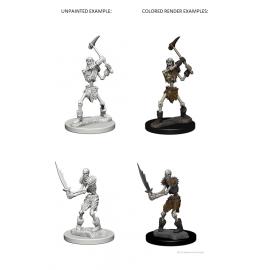 D&D Nolzurs Marvelous Miniatures: Skeletons