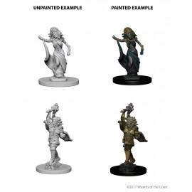 D&D Nolzur's Marvelous Miniatures - Medusas