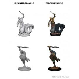 D&D Nolzur's Marvelous Miniatures - Yuan-Ti Malisons
