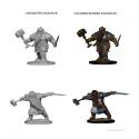 D&D Nolzur's Marvelous Unpainted Minis: Dwarf Male Fighter