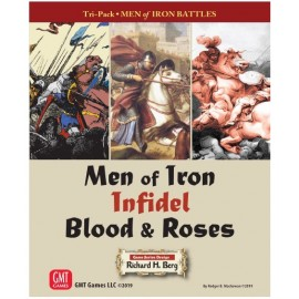 Men of Iron: Tri Pack - War Games
