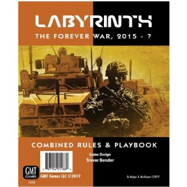 LABYRINTH: EXPANSION 2 - War Game