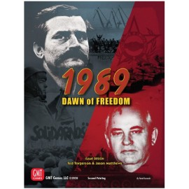 1989: Dawn of Freedom - War Game