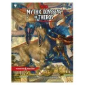 Dungeons & Dragons Next Mythic Odysseys of Theros Hard Cover