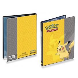 Pokémon Pikachu 4-Pocket Portfolio