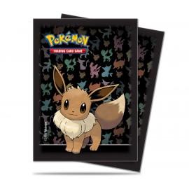 Pokémon Eevee deckprotector sleeves piece (65ct)