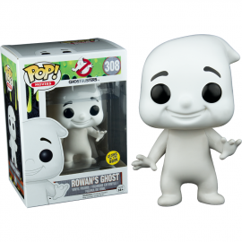 Movies 308 POP - Ghostbusters 2016 - Rowan's Ghost GitD