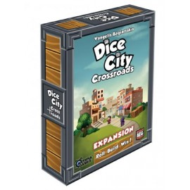 Dice City Crossroads expansion