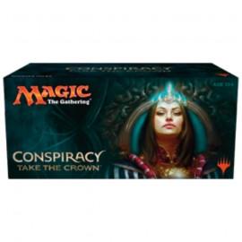 MTG Conspiracy Take the Crown Booster Display (36) English