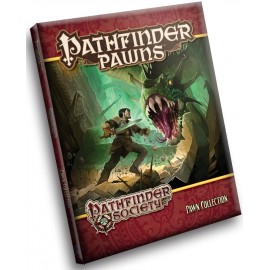 Pathfinder Society Pawn Collection