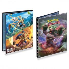 Pokémon Sword & Shield 2 Rebel Clash 4-Pocket Portfolio