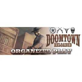 Doomtown Reloaded OP Kit 8