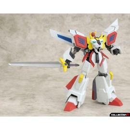 Sunrise Mecha Action King Exkaiser