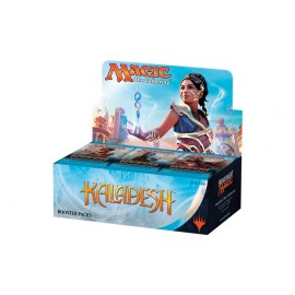 MTG Kaladesh booster display (36) French