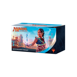 MTG Kaladesh Deck Builder's Toolkit (4) French