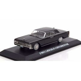 The Matrix (1999) - 1965 Lincoln Continental - 1:43