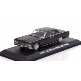 The Matrix (1999) - 1965 Lincoln Continental - 1:43