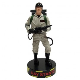 Ghostbusters - Ray Stanz - Premium Motion Statue