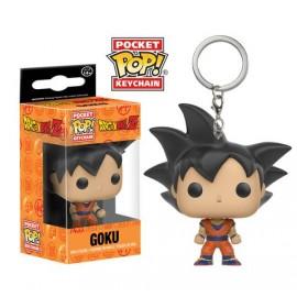 POP Keychain - Animation - Dragon Ball Z - Goku