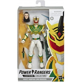 Power Rangers Lightning Collection Lord Drakkon 6-Inch Figurine