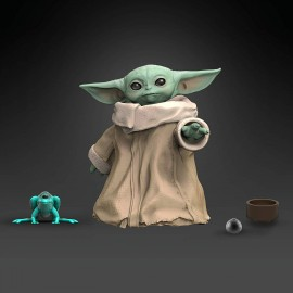 "Star Wars Black Series ""The Child"" 1.2 Inch"
