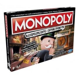Monopoly Édition Tricheurs / Valspelers editie (Belgique/België)