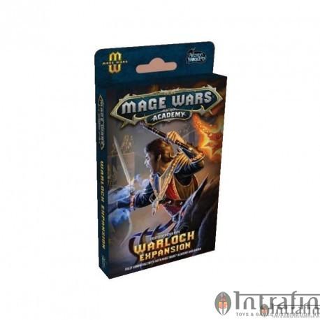 Mage Wars Academy Warlock Exp