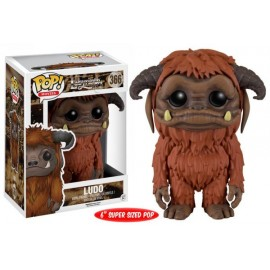 "Movies 365 POP - Labyrinth - Ludo 6"" Oversized"