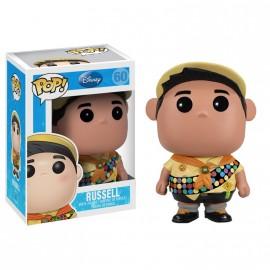 Disney 60 POP - Up - Russel